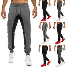 OZONEE Herren Jogginghose Traininghose Freizeithose Sporthose Jogger Fitness MIX