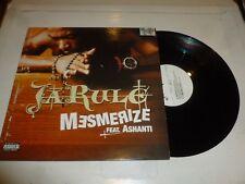 "JA RULE featuring ASHANTI - Mesmerize - 2003 UK 3-track 12"" vinyl single"