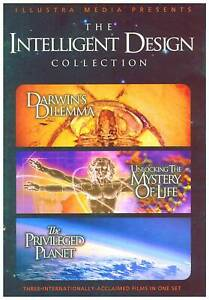 The Intelligent Design Collection - Darwin's Dilemma, Privileged Planet, Mystery