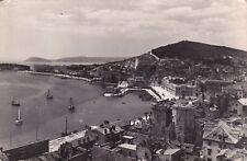 CROATIA - Spalato/Split - Vista dall'Alto - Foto Cartolina 1959