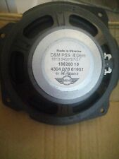 BMW MINI COOPER S ONE Woofer Door Speaker 4 Ohm D&M PSS 3450757