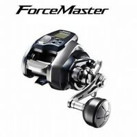 Shimano 18 Force Master 600 Electric Reel