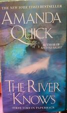 The river knows by Amanda Quick (2007, Paperback)