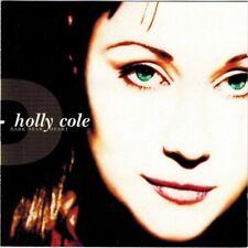 HOLLY COLE - Dark Dear Heart  (CD 2007)