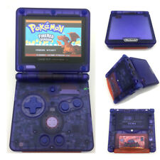 GBA SP AGS-101 Highlight Backlight LCD Nintendo Game Boy Advance SP game Console