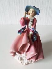Unboxed Figurine Vintage Original Porcelain & China