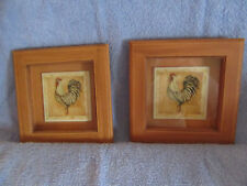ROOSTER PICTURES