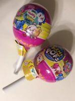 X2 Pikmi Pops Medium/Large ~ 2 Surprise Scented Plush!  NEW SEALED Season 1