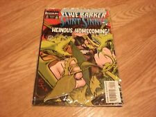 SAINT SINNER (CLIVE BARKER) #2 (1993 Series) Marvel Comics NM/MT