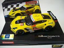 "Carrera Evolution CHEVROLET CORVETTE c7.r "" no.3 "" 27469"