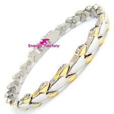 New Girls Female Bio Magnetic Healing Bracelet - ARTHRITIS Pain Relief