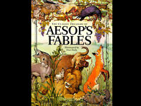 Aesops Fables - Vol 1-12 - 284 Fables - Audiobook - BUY 4 GET 1 FREE