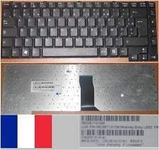 Clavier Azerty Français LG LS50 LS50A LS55 Series OKI051310141 3823B71010M Noir