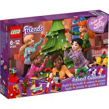 Lego Friends Advent Calendar 2018 - 41353 - NEW