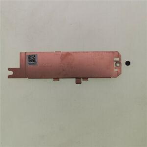 M.2 2280 SSD Heat Sink Plate Cooling Bracket For Dell XPS13 9300 9301 0JXXFM