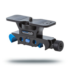 Redrock MicroSystems - DSLR Baseplate   Retail $174.50    That's 75% OFF