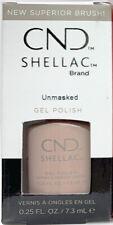 CND Shellac Gel Polish Unmasked - .25 fl oz - C92150