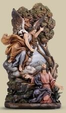 "Roman Joseph's Studio 10.25"" Jesus at Gethsemane Agony Garden Uffizi Collection"