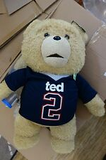Ted 2 24-Inch R-Rated Talking Plush Teddy Bear [Jersey, Explicit] Ship Now