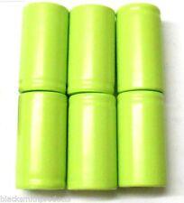 NiMH 1.2v RC Batteries