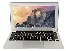 """Apple MacBook Air 2015  11.6"""" - A1465 128 GB SSD Silver Laptop - MJVM2LL/A"""