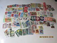 DDR 1960-1969 Sammlung mit ca. 120 Marken alles postfrisch in kompletten Sätzen