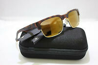 ARNETTE DEAN sunglasses AN 4205 05  21527D  - mirrored lens - FUZZY HAVANA frame