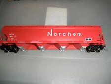 Norchem Acf 5701 Plastics hopper