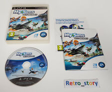 Sony Playstation PS3 - My Sims Sky Heroes