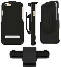 "OEM Seidio Surface Combo Holster Case W/Clip For Apple iPhone 6 4.7"" I"