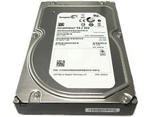 "Seagate 2TB 3.5"" Inch SATA  7200RPM 64MB Enterprise Desktop Internal Hard Drive"