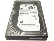 """Seagate 2TB 3.5"""" Inch SATA  7200RPM 64MB Enterprise Desktop Internal Hard Drive"""