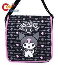 Sanrio Kuromi Mini Messenger Bag Body Cross Bag School Lunch Bag
