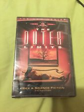 Outer Limits - The New Series: Sex Science Fiction Collection (Dvd, 2002) New