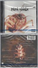CD--NM-SEALED-PAPA ROACH -2000- -- INFEST