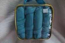 Hair Curlers 8PCS Nighttime Hair Curlers Heat-free Long Hair Rollers DIY Curls