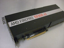 AMD FirePro S9300 X2 Server GPU 8GB HBM