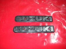 Emblème Réservoir Inscription Décals Emblèmes Tanque Suzuki Gn 400