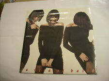 FIORDALISO - LA VITA SI BALLA - LP VINYL NEW SEALED 1990