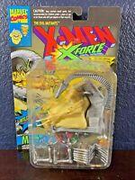 New X-MEN Action Figure MOJO Toy Biz 1994 Evil Mutants Series X-FORCE Box CIB 1
