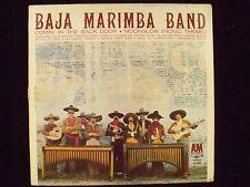 BAJA MARIMBA BAND, AM Records, Stereo 212029, 1967
