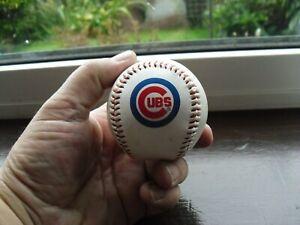 Vintage 1988 Chicago Cubs Baseball