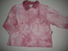 Kanz tolle leichte Jacke Gr. 86 rosa !!