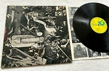 DEEP PURPLE - Debut LP 1.Press 1969 ! Black Sabbath Budgie Pink Floyd Uriah Heep