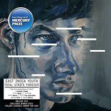 East India Youth - Total Strife Forever - Deluxe Edition (NEW 2CD)