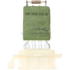 One New URO HVAC Blower Motor Resistor 1K0959263A 1K0959263AE