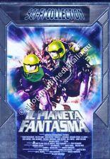 IL PIANETA FANTASMA (1961)  William Marshall DVD NUOVO