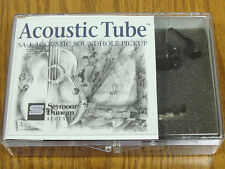 NEW Seymour Duncan SA-1 Acoustic Tube Soundhole PICKUP SYSTEM Guitar
