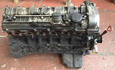 MERCEDES S CLASS W220 S320 CDI 99-02 BARE ENGINE OM 613.960. #2