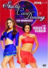 *NEW* - Strictly Come Dancing - The Workout with Kelly Brook and 5014138603519